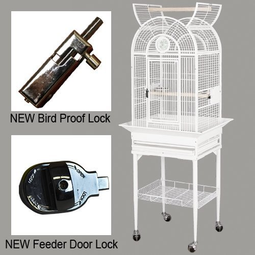 kings-cages-superior-luxury-line-small-cage-slux-1816-9001818-parrot-cage-18x16x57-bird-cages-toy-to