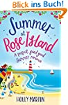 Summer at Rose Island: A perfect feel...