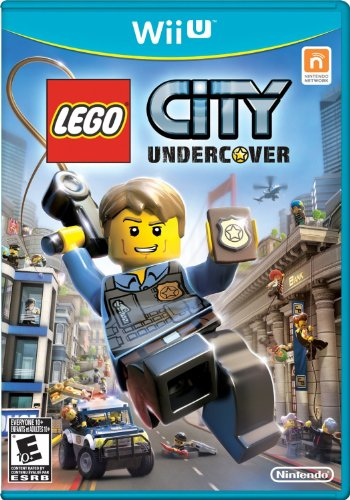 Lego City: Undercover Amazon.com