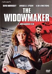 The Widowmaker [DVD]