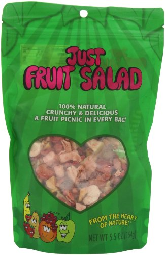 Freeze Dried Fruits And Vegetables front-1069794