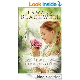 Jewel of Gresham Green, The (The Gresham Chronicles Book #4)