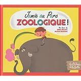 Jamie a des tentacules !, Tome 2 : Jamie au parc zoologique !