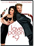 Love Potion #9 (Bilingual)