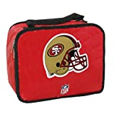 NFL Lunch Case – San Francisco 49ers