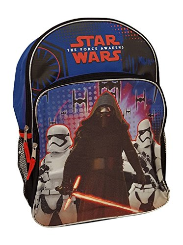 Star Wars 16 Inch Backpack The Force Awakens (Goody Trolley compare prices)
