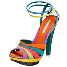 Claudio Merazzi Women&#039;s Sandal from endless.com