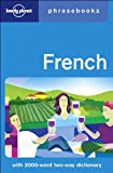 French: Lonely Planet Phrasebook (1864501529) by Michael Janes