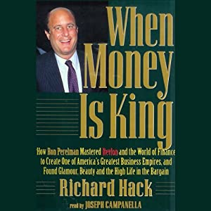 When Money Is King Audiobook