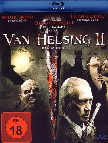 Van Helsing 2 (Blu-ray)