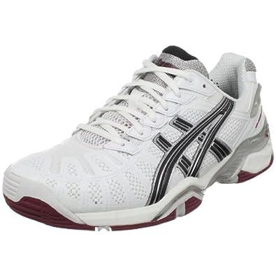 Amazon.com: ASICS Men's GEL-Resolution 3 Tennis Shoe,Blazing Yellow