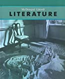 img - for By Houghton Mifflin Harcourt - McDougal Littell Literature: Student Edition Grade 8 2008: 1st (first) Edition book / textbook / text book