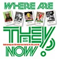 Where Are They Now?: Rediscovering Over 100 Football Stars of the 70s and 80s