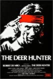 Poster 60 x 90 cm: THE DEER HUNTER by Everett Collection - high quality art print, new art poster