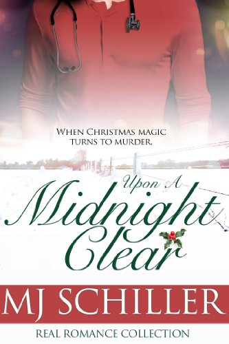 Book: Upon A Midnight Clear by M.J. Schiller