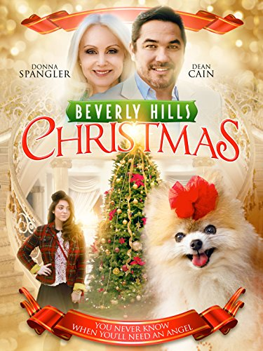 Beverly Hills Christmas on Amazon Prime Instant Video UK
