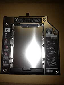 ThinkPad Serial ATA 9.5mm Hard Drive Bay Adapter III (43n3412)