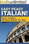 Easy Peasy Italian Phrase Book! Your...