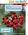 How to Garden: Instant Colour