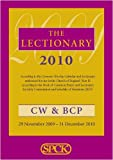 The Lectionary 2010: Common Worship and Book of Common Prayer