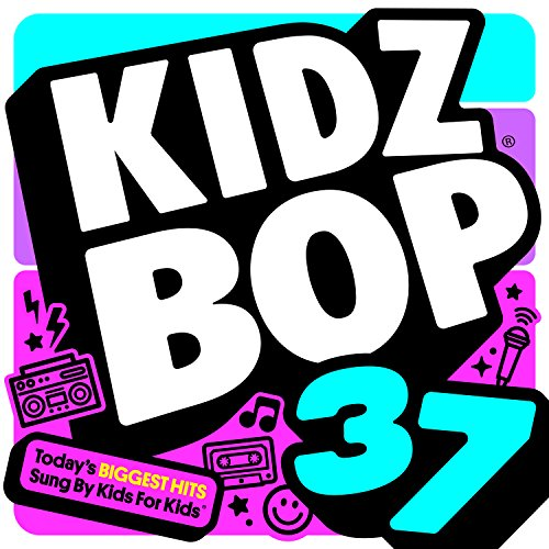 Buy Kidz Bop Songs Now!