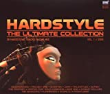 echange, troc Compilation - Hardstyle : The Ultimate Collection 2009 /Vol.1