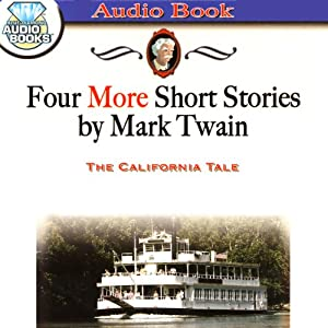 The California Tale Hörbuch