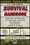 img - for U.S. Air Force Survival Handbook book / textbook / text book