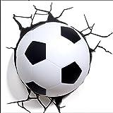 BO LED éclairage/foot/basket/football/enfants