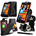 ONX3 8-IN-1 MEGA PACK Nokia Lumia 625...