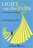 img - for Light on the Path: and an essay on Karma book / textbook / text book