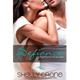 Defiance (Significance Book 3) ~ Shelly Crane