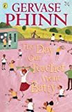 The Day Our Teacher Went Batty (Puffin Poetry)