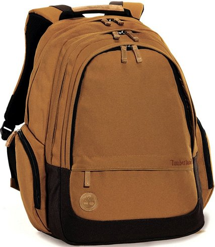 laptop backpack Timberland