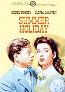 Summer Holiday from MGM