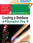 Creating a Database in FileMaker Pro...