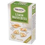 Lemon Dolcetto Wafer Bites