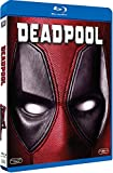 Deadpool Blu-Ray [Blu-ray]