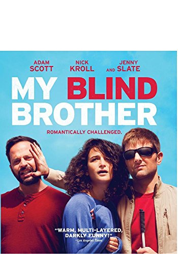 My Blind Brother [Blu-ray]