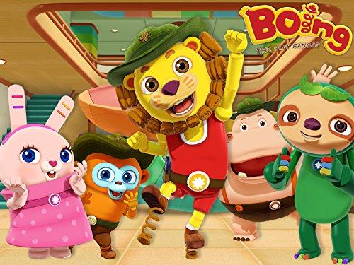 Boing: The Play Ranger - Season 2