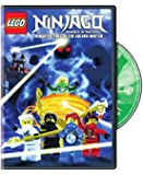 LEGO Ninjago: Masters of Spinjitzu: Rebooted: Season 3 Part 2
