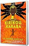 echange, troc Kirikou et Karaba (Spectacle)