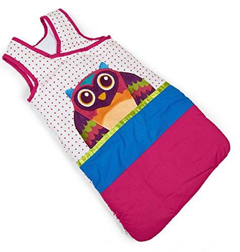 Oops Good Night - 70 Centimetri Owl Bedtime 45X27X16