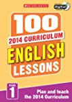 100 English Lessons: Year 1 (100 Less...