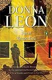 Fatal Remedies: A Commissario Guido Brunetti Mystery (Commissario Brunetti Book 8)
