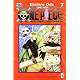 One piece. New edition: 7di Eiichiro Oda