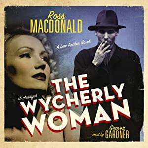The Wycherly Woman Audiobook