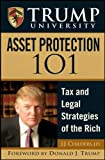 img - for Trump University Asset Protection 101 book / textbook / text book
