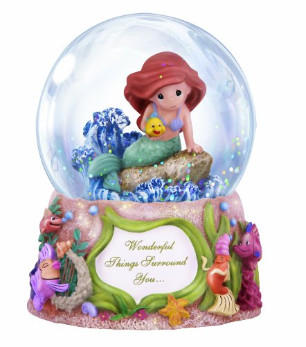 Precious Moments Disney Showcase Collection,