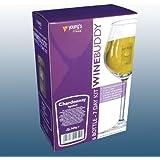 Home Brew & Wine Making - Winebuddy 6 Bottle White Wine Refill - Chardonnay Ingredient Kit